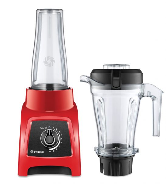 Vitamix S30 (rouge)