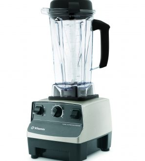 Vitamix Total Nutrition Center (inox)