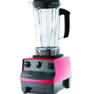 Vitamix Total Nutrition Center (rouge)