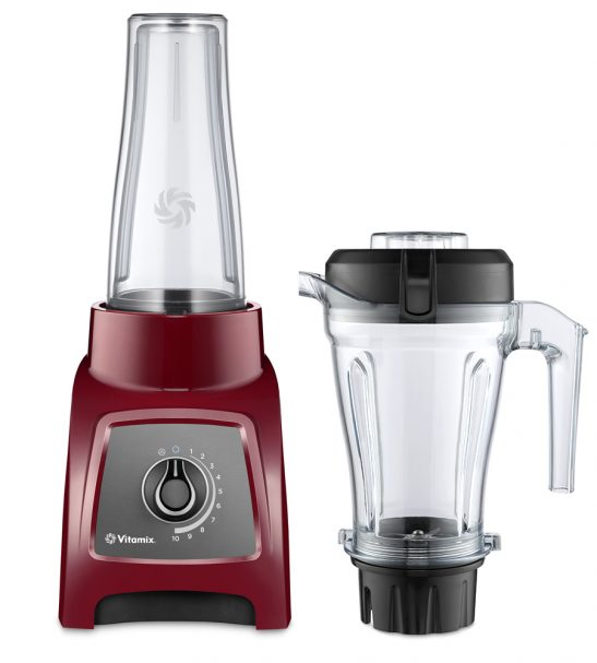 Vitamix S30 (cranberry)