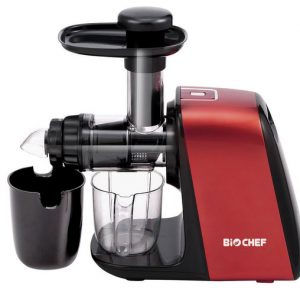Extracteur de Jus BioChef Axis Compact Cold Press Juicer
