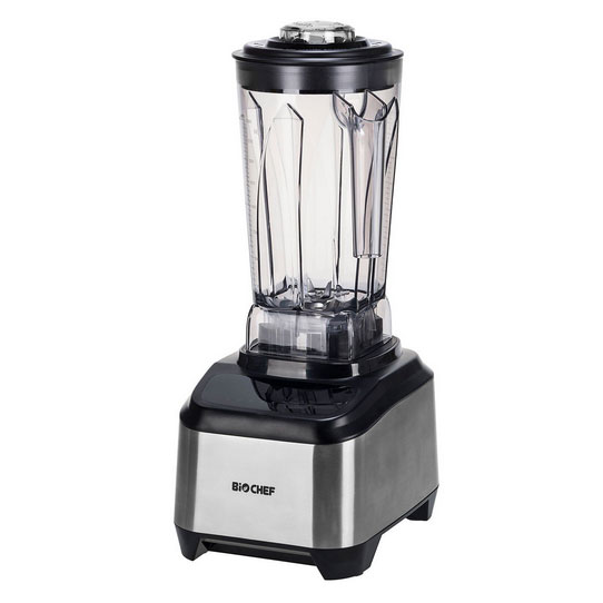 Mixeur Blender BioChef Atlas Power - noir
