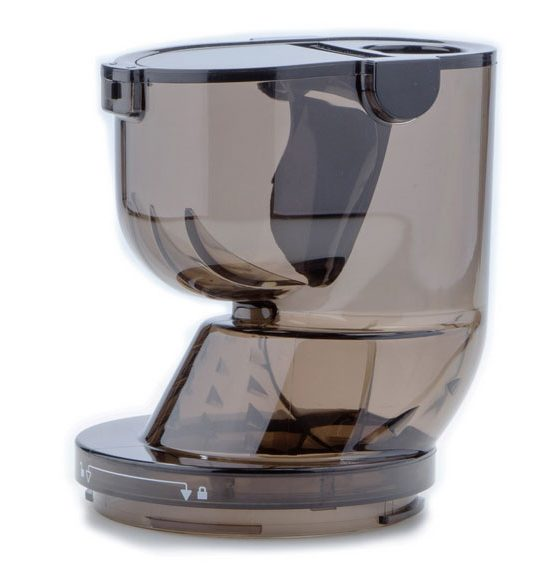 Extracteur de Jus Oscar Neo XL Whole Slow Juicer - Ouverture