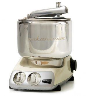 Robot Ankarsrum crème clair