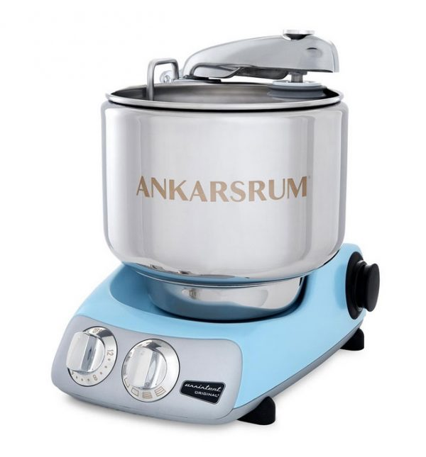 Robot Ankarsrum 6230 bleu perle