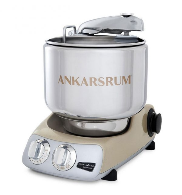 Robot Ankarsrum 6230 doré