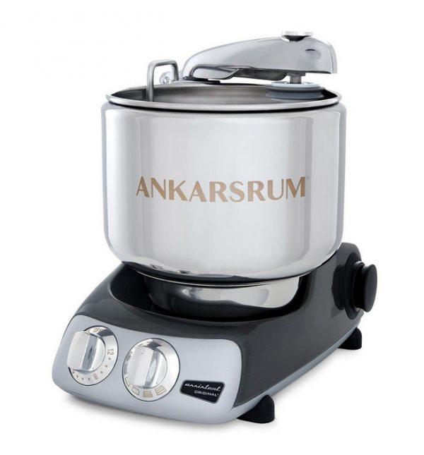 Robot Ankarsrum 6230 noir chrome