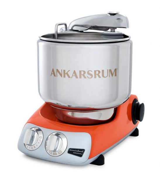 Robot Ankarsrum 6230 orange