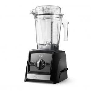 Vitamix Ascent A2500 noir