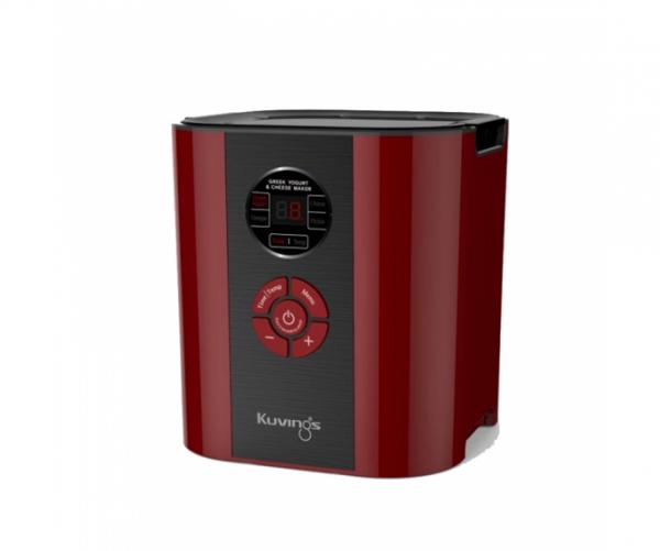 Kuvings Power Fermenter - Le fermenteur de Kuvings