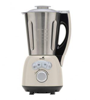 Blender chauffant Senya Inox Cook & Ice 1,5L, 1400W SYCP-HB010C