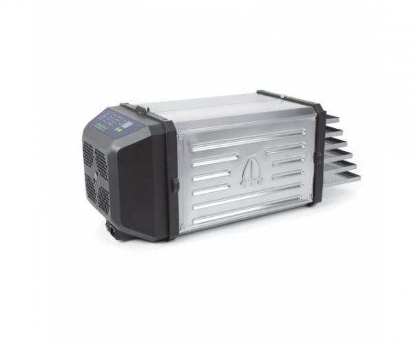 Déshydrateur Alimentaire Atacama Pro Deluxe avec minuteur et structure en acier