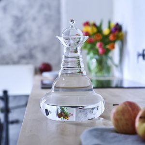 Carafe alladin or nature's design