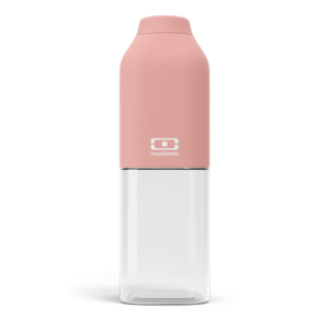 Gourde 50 cl - MB Positive M rose Flamingo