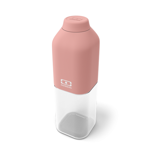 Gourde 50 cl - MB Positive M rose Flamingo